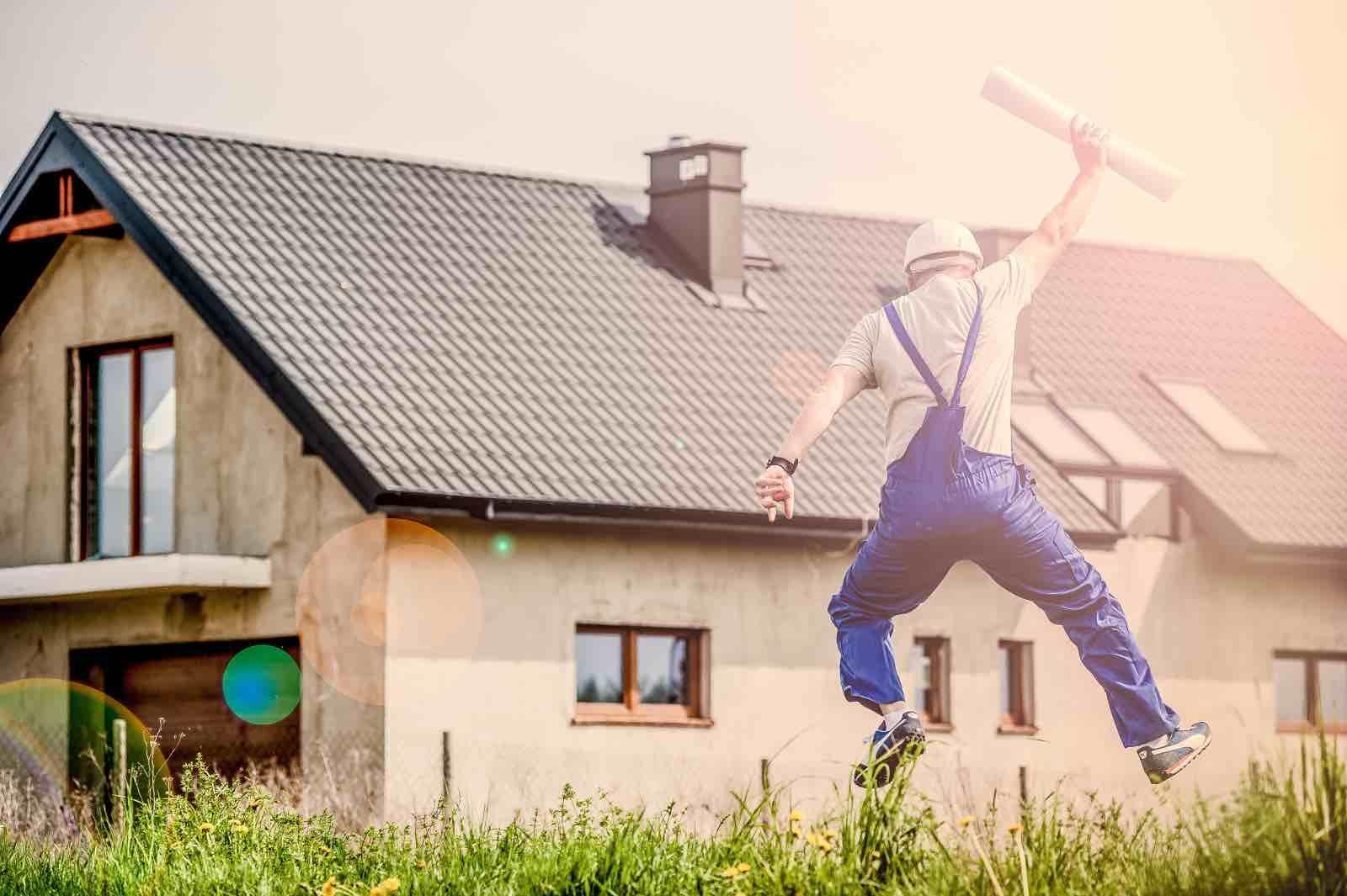 Immobilienkauf: Eine gute Kreditberatung ist das A und O