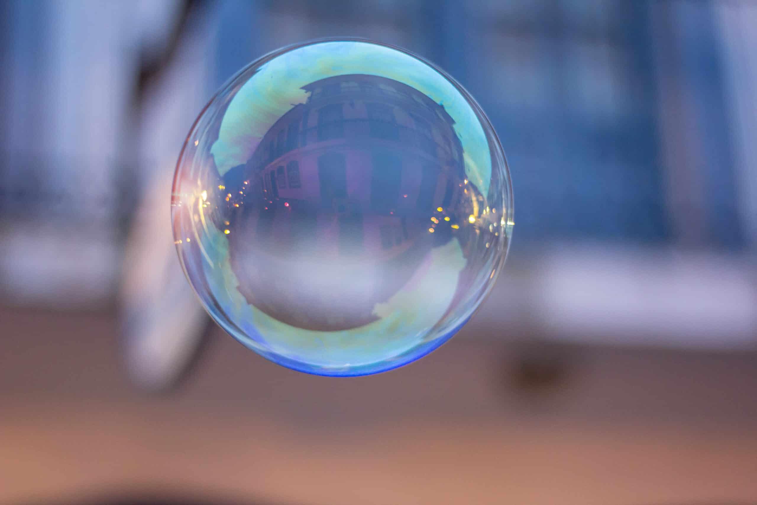 Corona-Krise & die Immobilienblase. Droht ein Wertverlust der Immobilien?